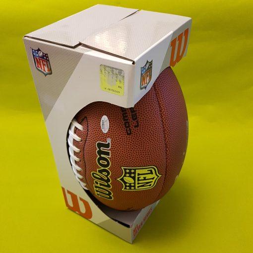 Wilson NFL Logo