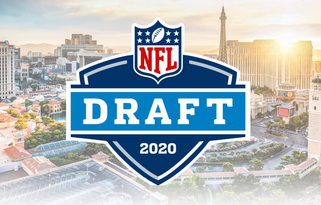 NFL Draft - Las Vegas 2020