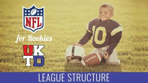 National Football League and its league structure