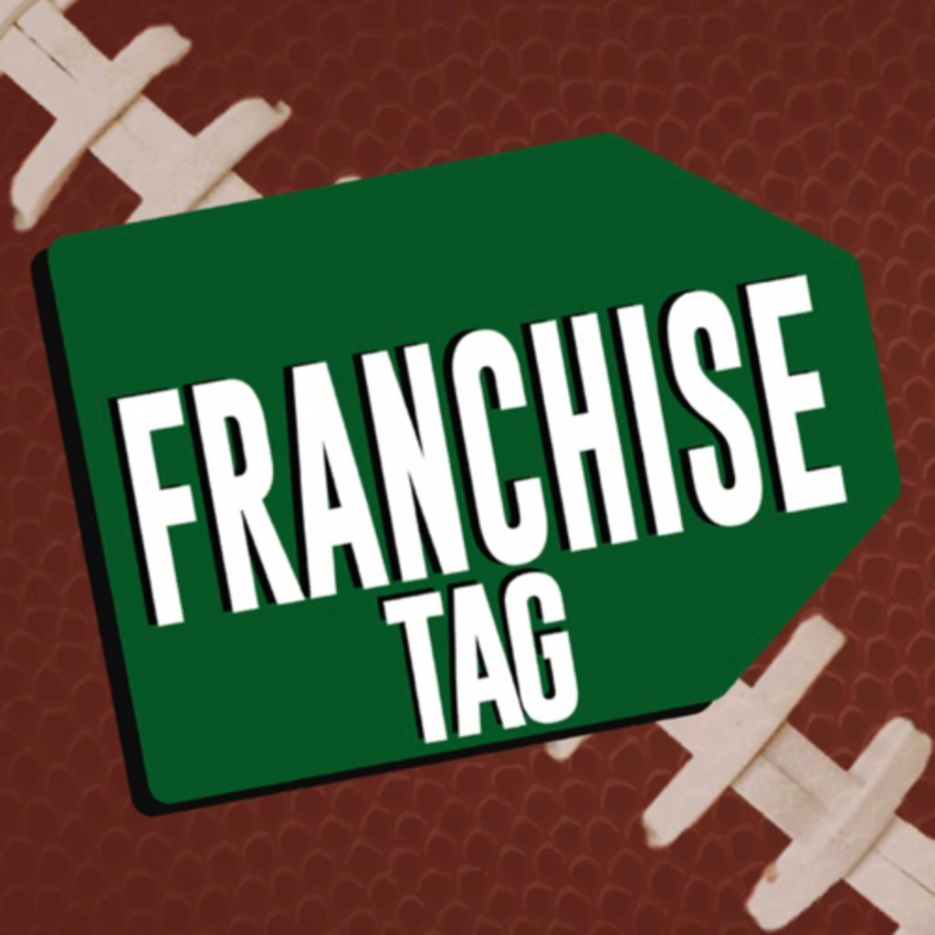 the franchise tag